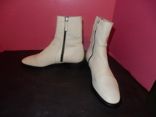 Topshop WHITE Boots