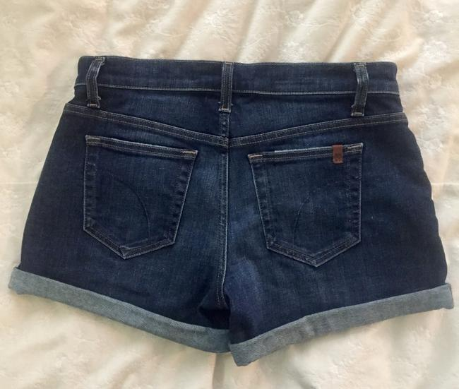 JOE'S Denim Shorts-Medium Wash