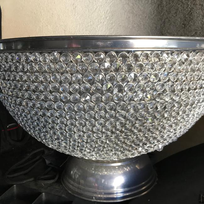 Item - Bucket Large Crystal Ice Other