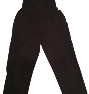 A Pea In The Pod Cotton stretch pants