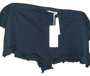 Skin NWT Skin L or XL ruffled cotton buttoms