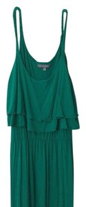 Green Maxi Dress by NY Collection