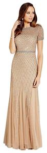 Adrianna Papell Wedding Mother Of The Bride Dress