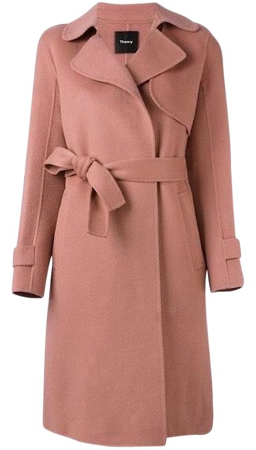 Item - Pink Oaklane New Divide Coat Size 4 (S)