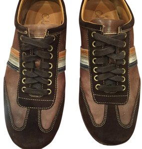 Cole Haan Tan/Brown Athletic