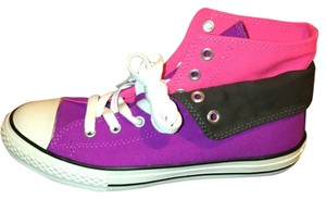 Converse purple cactus Athletic