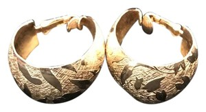 Sarah Coventry Vintage clip earrings