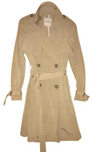 Madewell Trench Coat