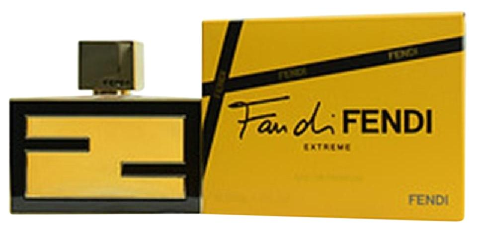 e38630816a36 Fendi FAN DI FENDI EXTREME by FENDI ~ Women s Eau de Parfum Spray 1.7 oz ...