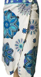 808e40004f29 Women s Blue Cover-Ups   Sarongs - Up to 90% off at Tradesy