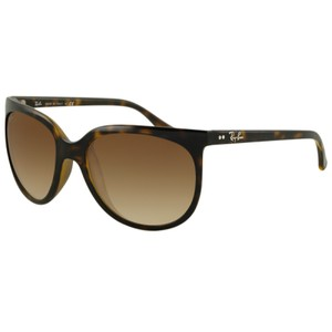 Ray-Ban Ray-Ban RB4126 Sunglasses 57mm, Non-Polarized, Tortoise/Brown Gradient