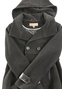 Marc New York Andrew Andrew Peacoat Coat