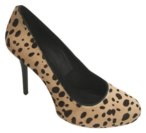 Tory Burch Leopard Print Pumps