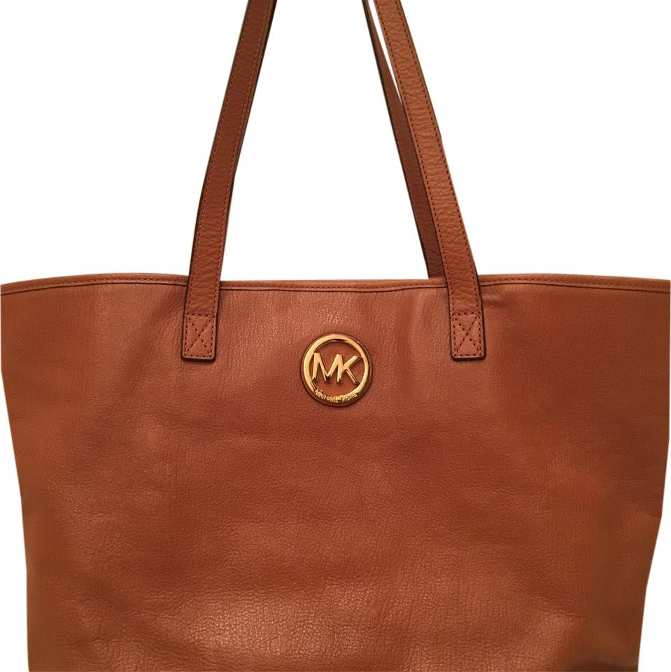 Bolsa michael kors tote caramelo : Michael kors neverfull caramel light brown tote bag on tradesy