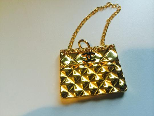 Preload https://img-static.tradesy.com/item/2222168/chanel-gold-plated-mini-quilted-purse-pendant-necklace-0-0-540-540.jpg