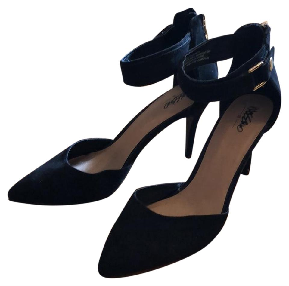 Mossimo Shoes Review