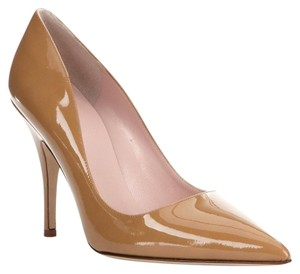 Kate Spade New Camel Pumps