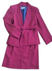 RODIER Rodier suit Made in Paris