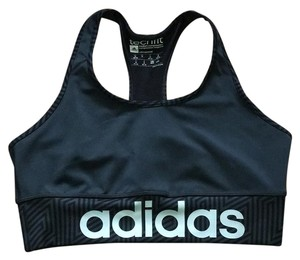 adidas Techfit Medium compression sports bra