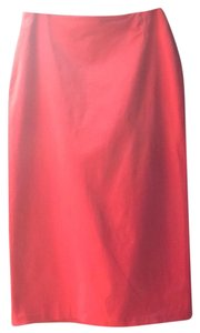 STRENESSE Skirt red