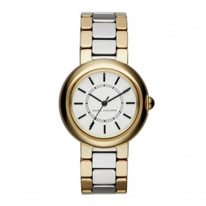 Marc Jacobs Women's Courtney Stainless-Steel Two Tone Hand Watch MJ3506