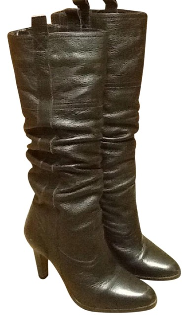 Item - Black Made In Brazil Boots/Booties Size US 6 Regular (M, B)