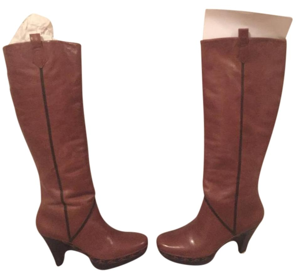 Cole Haan Brown Kenna Kenna Brown Tall Boots/Booties 6d5b0c