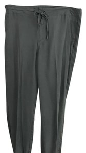 For Cynthia Khaki/Chino Pants Gray