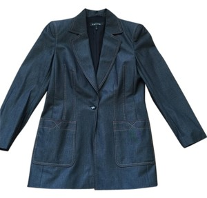 Escada Suit Jacket With Matching Pants