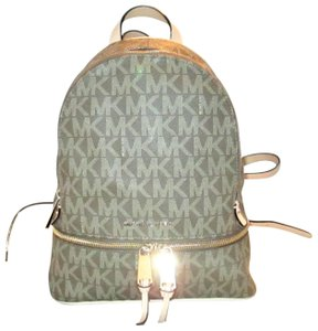 Michael Kors Next Day Shipping Backpack