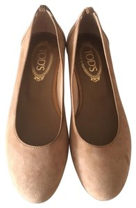 Tod's Wedges