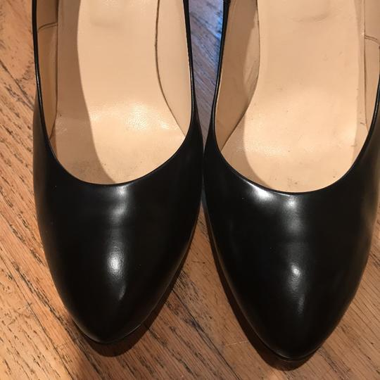 Bstore black Pumps