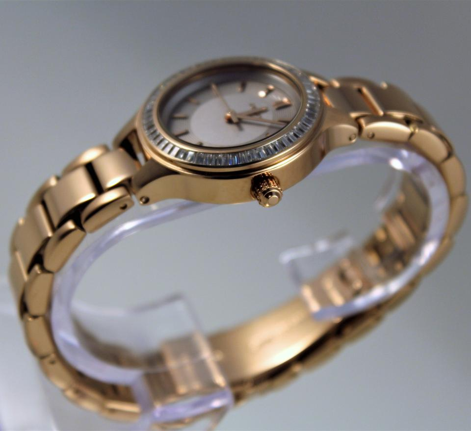 Gold Silver Retail Tone 36Off Chambers Ny2393 Rose Women Watch Dkny New kXn08wONP