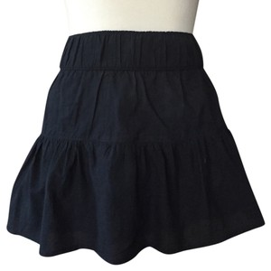 abercrombie kids Skirt Navy