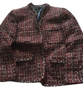 J.Crew J Crew Tweed Skirt suit