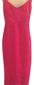 Herv Leger Hot Night Out dress