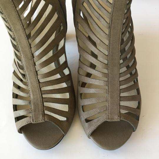 Gerry Weber Leather taupe Boots Image 2