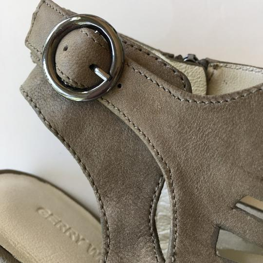 Gerry Weber Leather taupe Boots Image 5