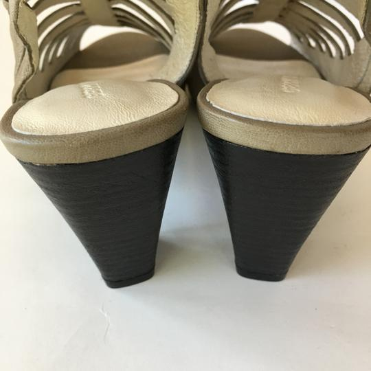 Gerry Weber Leather taupe Boots Image 8