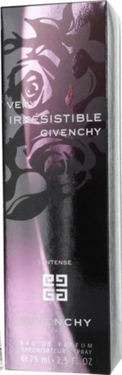 Givenchy Givenchy Very Irresistible L'Intense 2.5 Oz. EDP Image 1