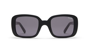 Quay Quay x Kylie Jenner 20's Sunglasses in Black