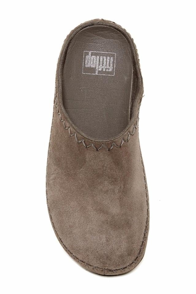 women FitFlop Brown Brown FitFlop Mules/Slides Order welcome 68a7fd