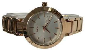 DKNY DKNY Stanhoped NY8833 Rose Gold Stainless Steel Women Watch
