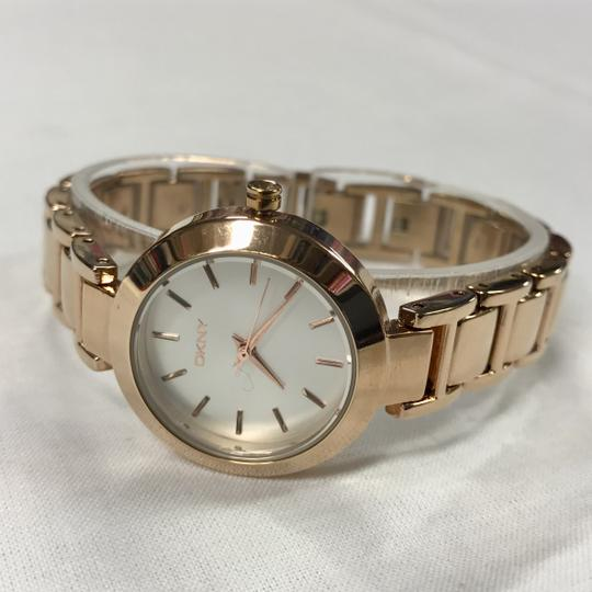 6b9f0cd33ba1b ... DKNY DKNY Stanhoped NY8833 Rose Gold Stainless Steel Women Watch Image 1