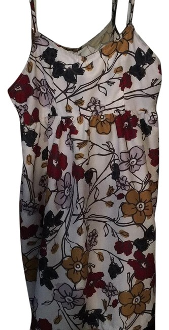 Preload https://img-static.tradesy.com/item/22233611/nordstrom-multicolor-isabella-rose-taylor-printed-floral-tank-short-casual-dress-size-8-m-0-1-650-650.jpg