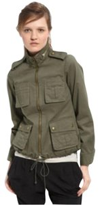 Kenna-T Military Jacket