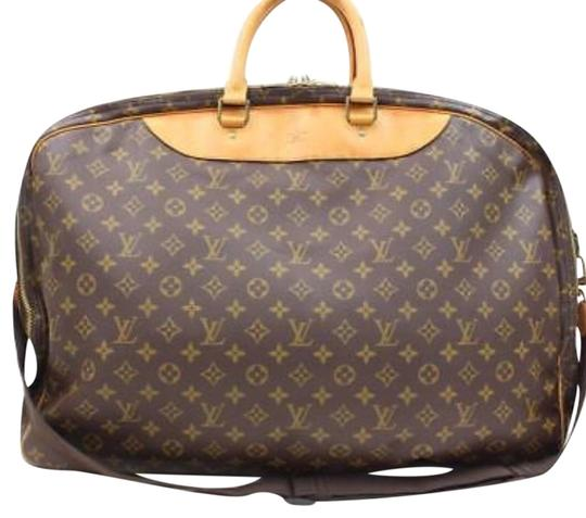 Preload https://img-static.tradesy.com/item/22234445/louis-vuitton-alize-2-pouch-monogram-canvas-and-leather-weekendtravel-bag-0-1-540-540.jpg