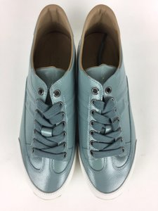 Hermès Ciel Blanc Goal Epson Sport Woman Sneakers Blue & White Athletic