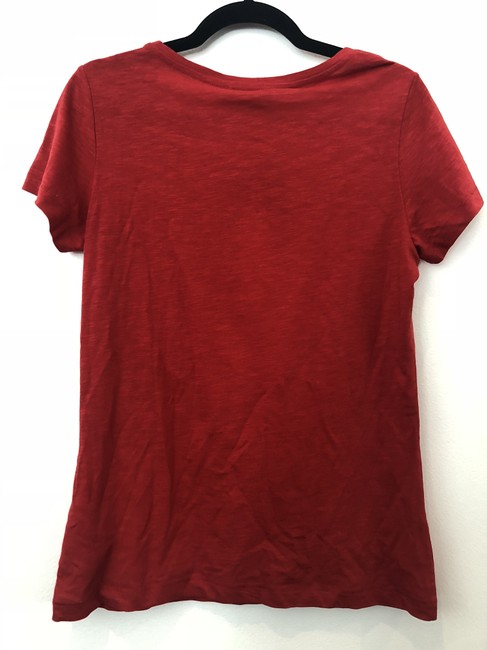Rinascimento T Shirt Red Image 1