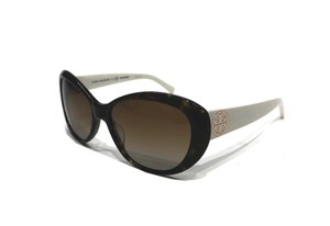 Tory Burch Cat Eye Sunglasses Polarized Lens - TY 7005 132 FREE 3 DAY SHIPPING